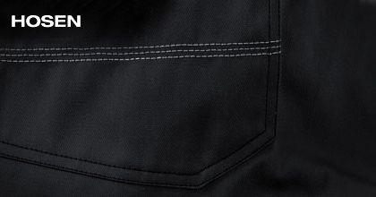 Bermuda / Shorts von Kübler