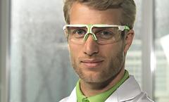 Schutzbrillen von Uvex