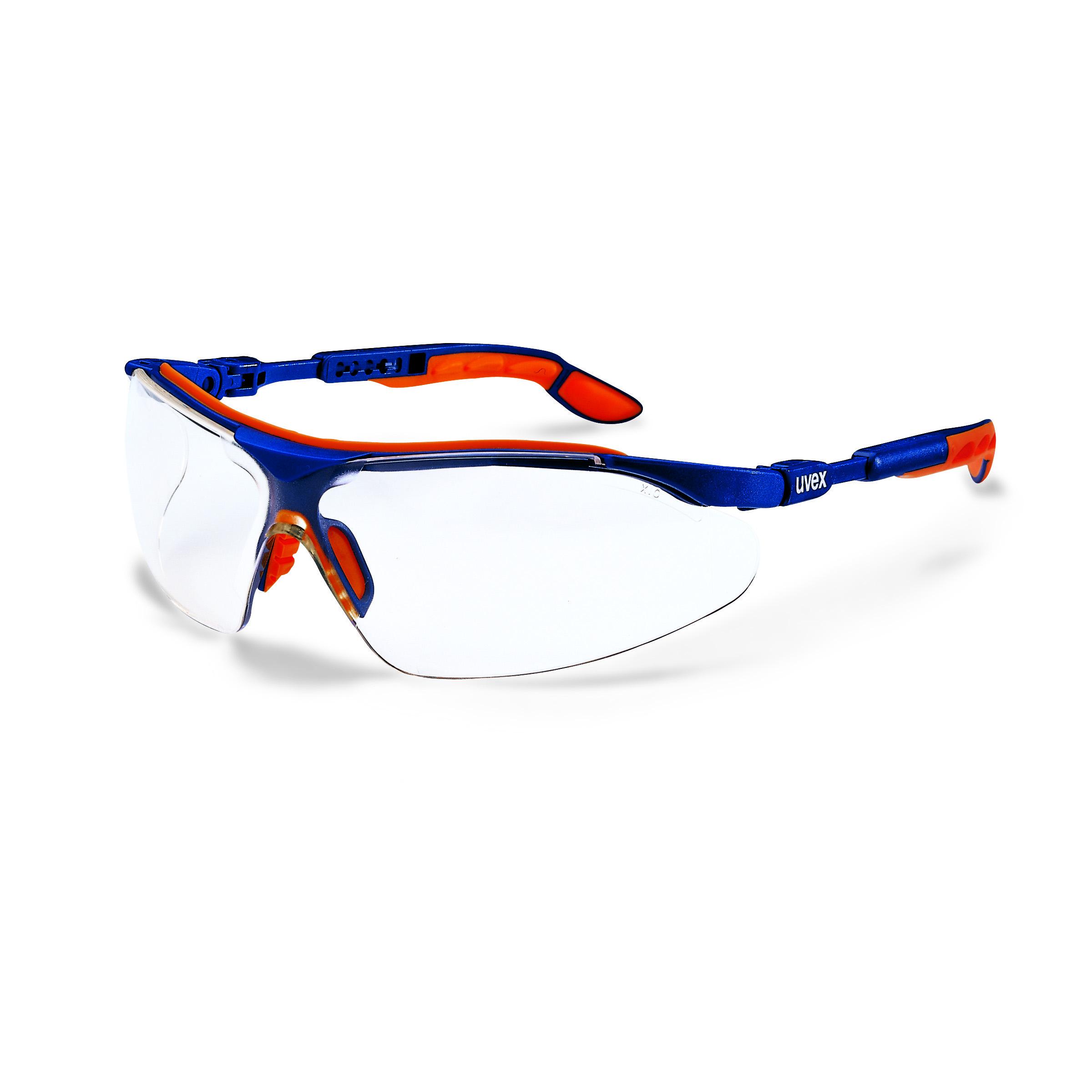 uvex 9160 - i-vo - Schutzbrille