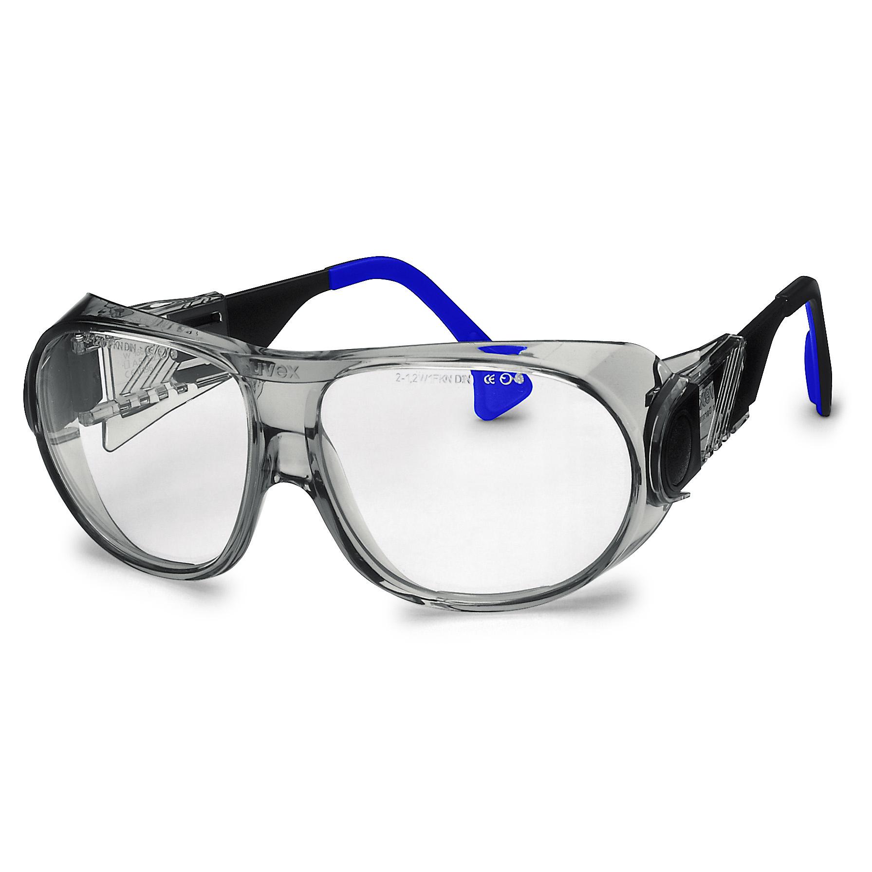 uvex 9180 / 9182 - futura Schutzbrille