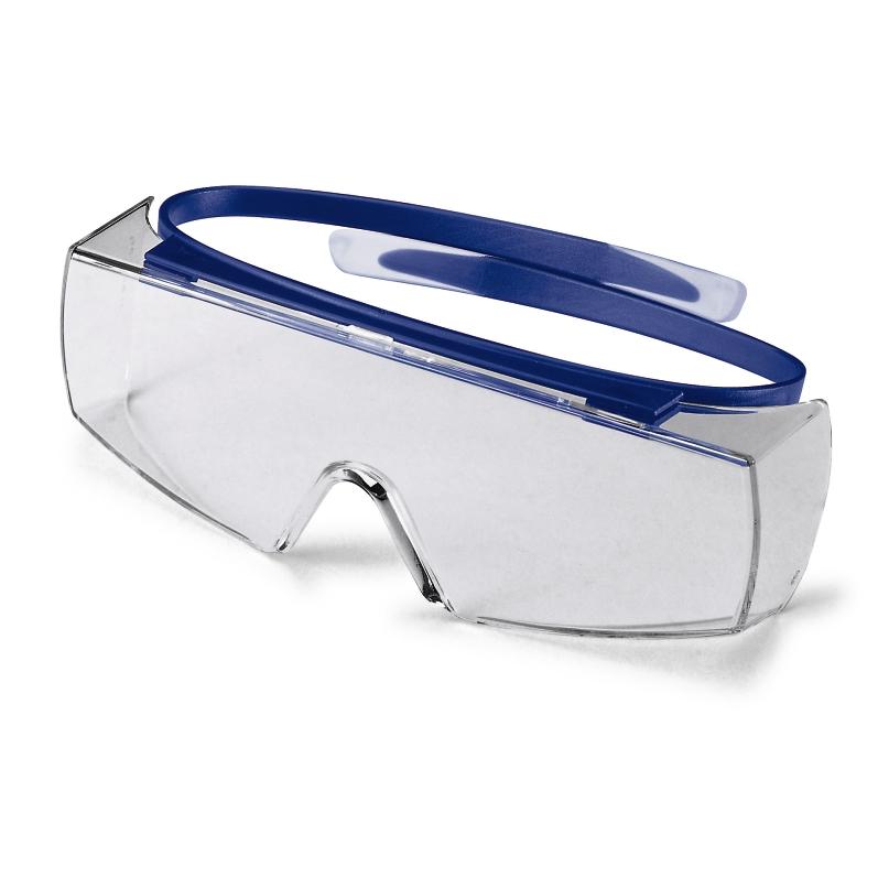 uvex 9169 - super OTG - Schutzbrille