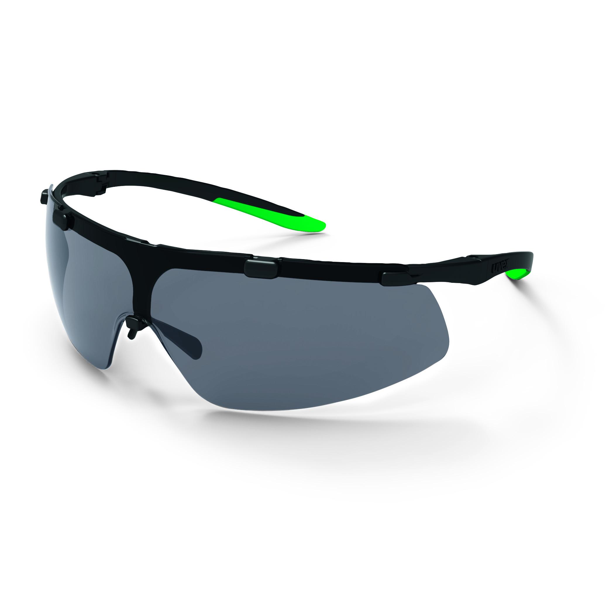 uvex 9178 - super fit - Schweißerschutzbrille