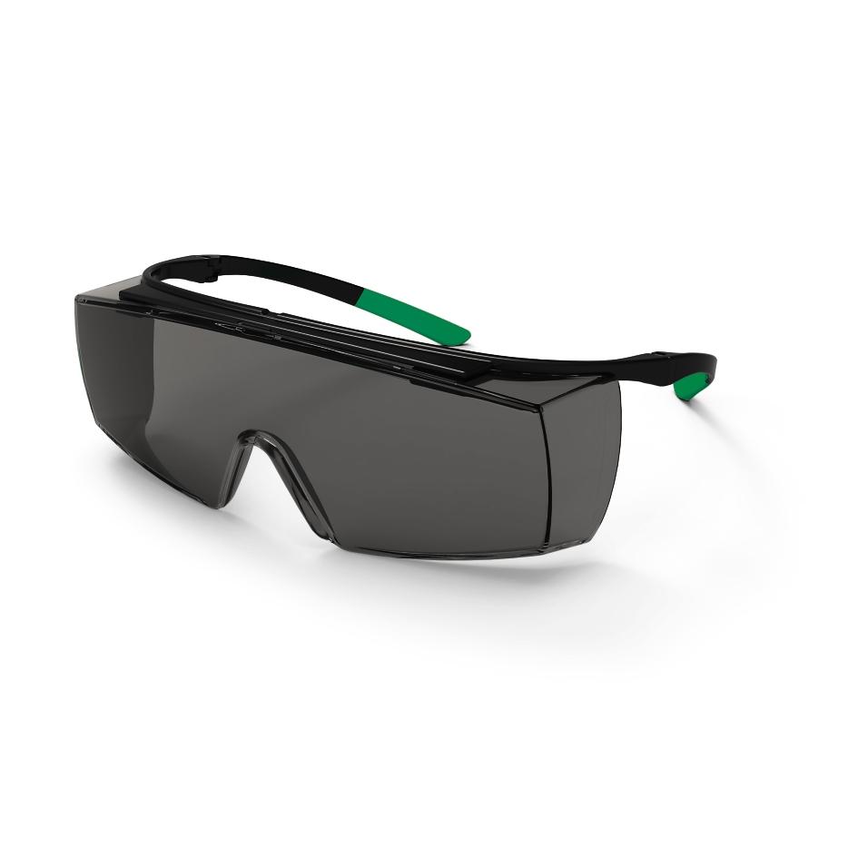 uvex 9169 - super f OTG - Schweißerschutzbrille