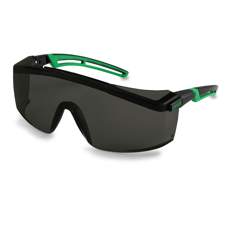 uvex 9164 - astrospec 2.0 - Schweißerschutzbrille