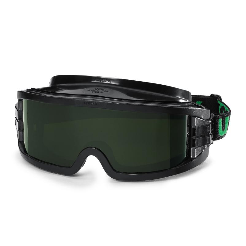 uvex 9301 - ultravision - Schweißerschutzbrille