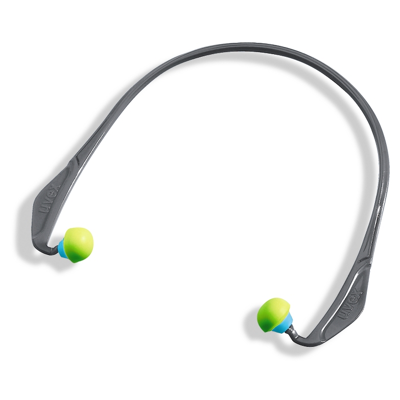 Uvex - Bügelgehörschutz