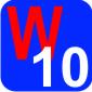 Uvex - Sonderweite W10