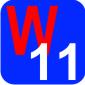 Uvex - Standard W11