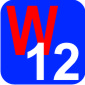Uvex - Sonderweite W12