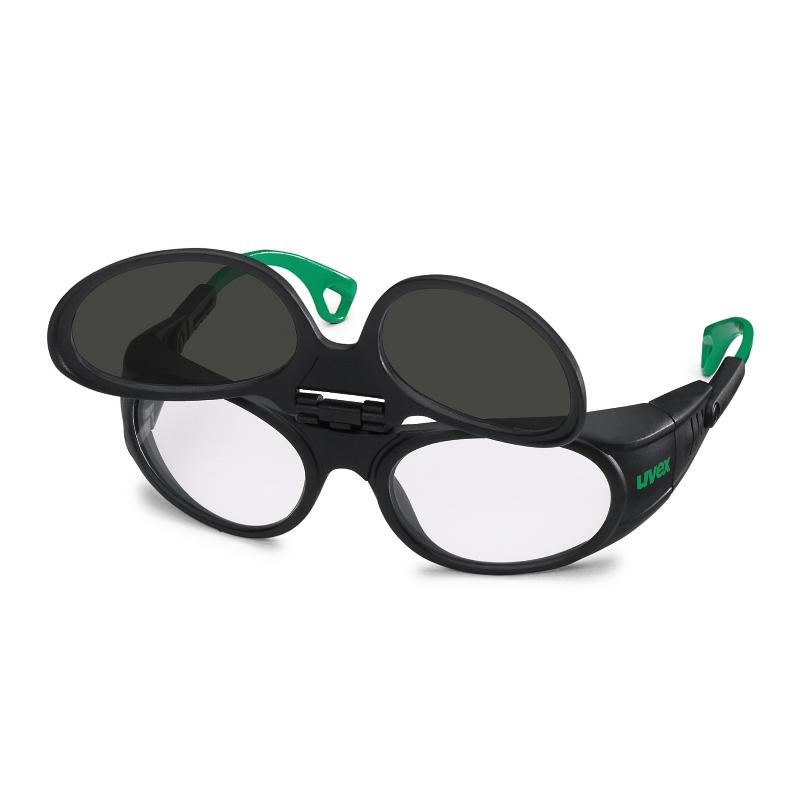 uvex 9104 - Schweißerschutzbrille