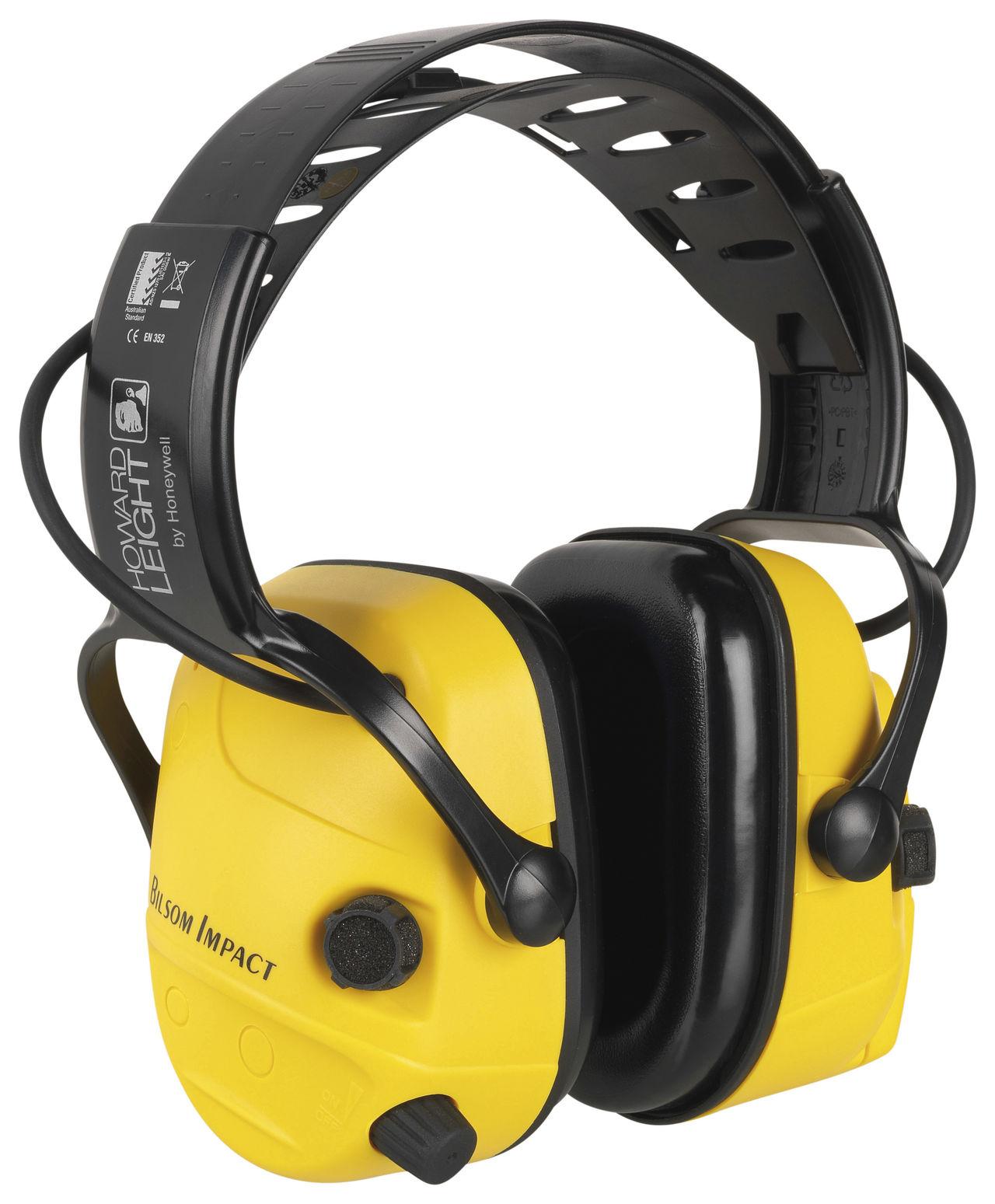 Honeywell - Kapselgegörschutz