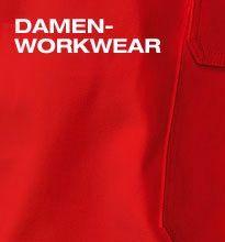 Damen-Workwear von Kübler