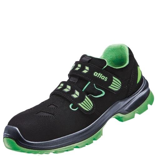 ESD SL 265 XP® green - EN ISO 20345 - S1P - SRC - W14