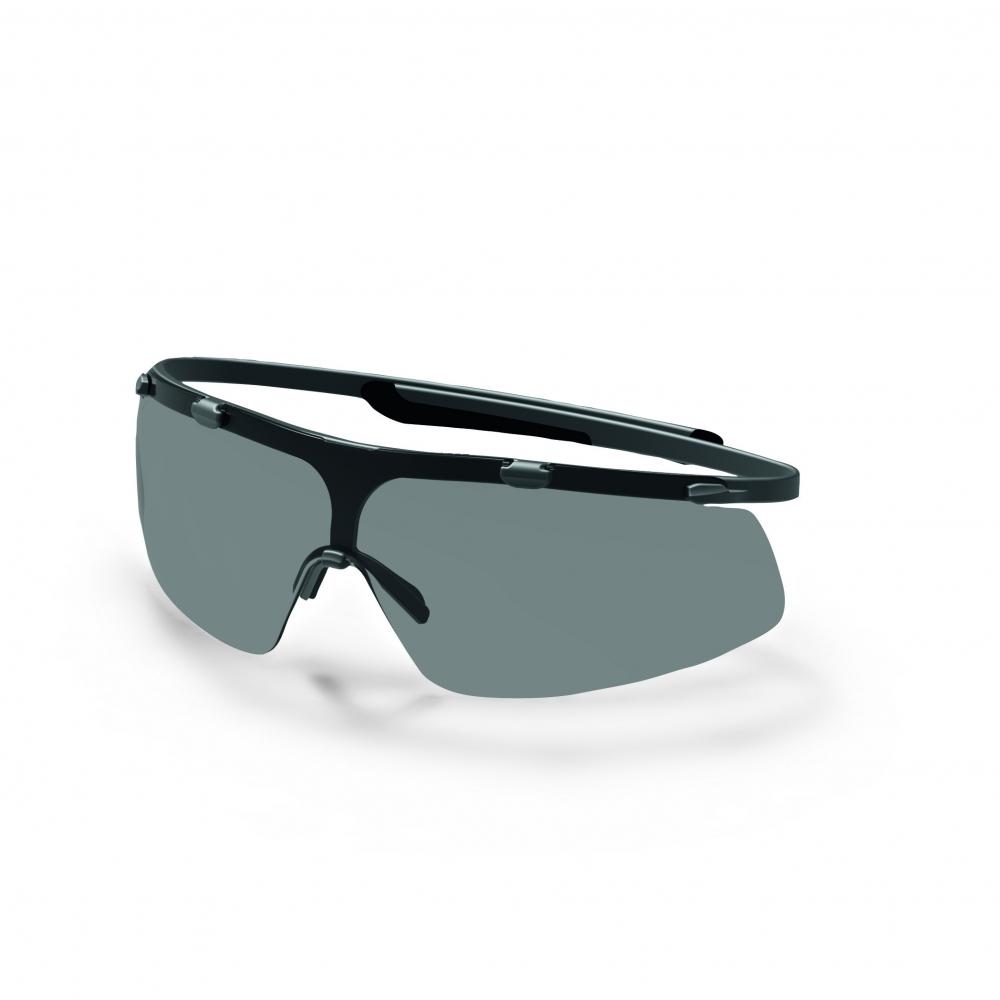 uvex super g 9172 schutzbrille kratzfest