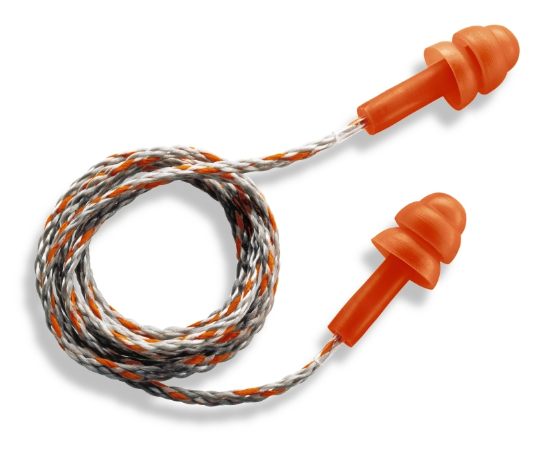 uvex whisper - Mehrweg Gehörschutz - SNR 23 dB