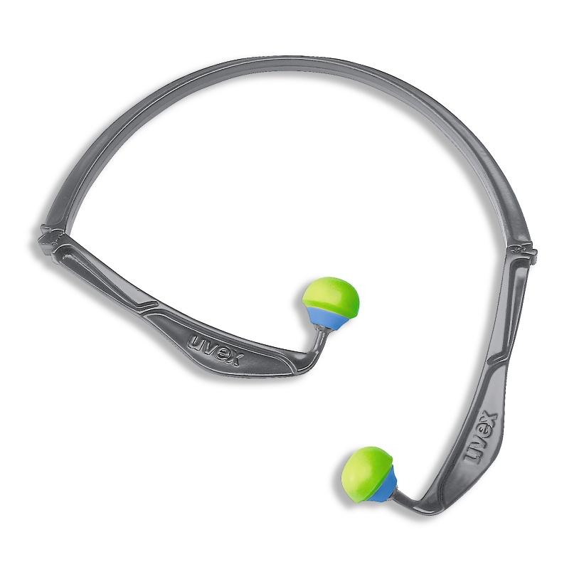 uvex x-fold - Bügelgehörschutz - SNR 23 dB
