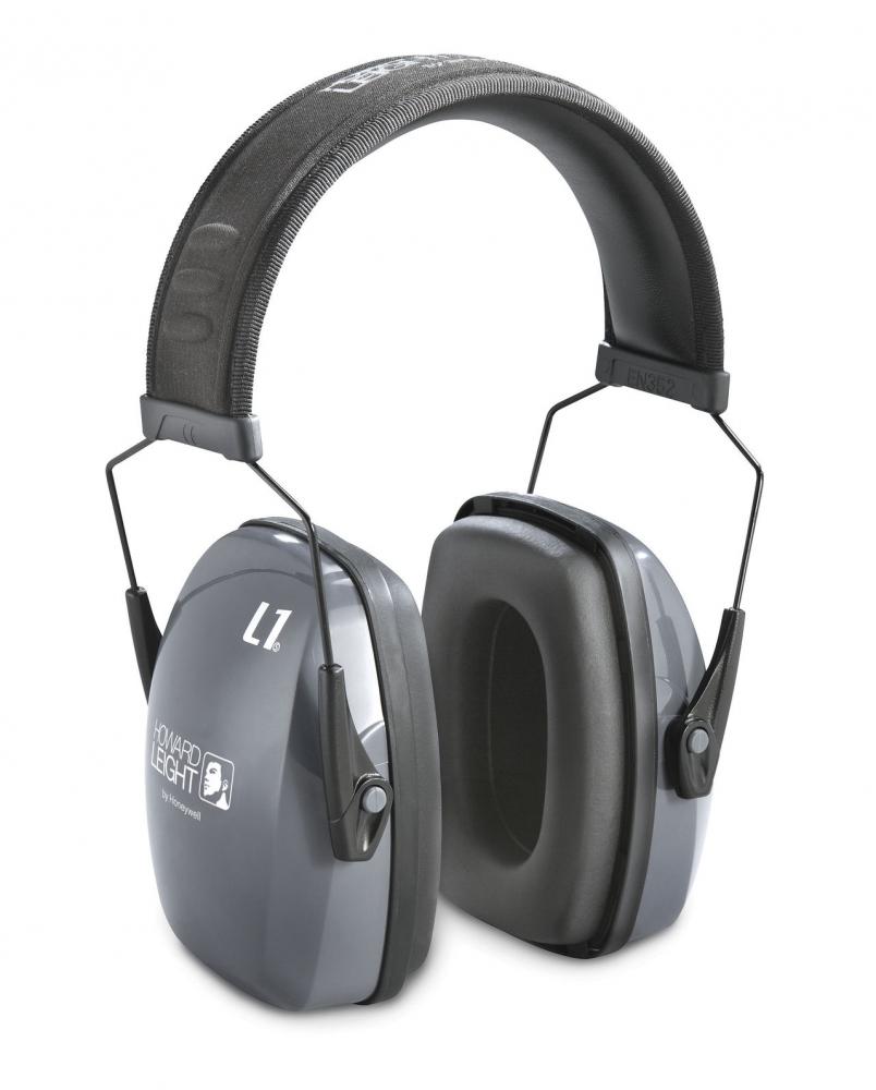 Leightning L1 - Kapselgehörschütz - SNR 30 dB
