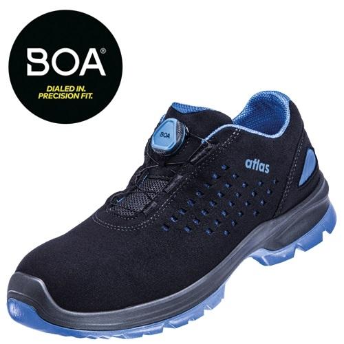 ESD SL 940 Boa - EN ISO 20345 - S1 - SRC - W12