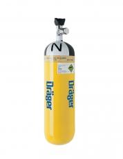 Druckluftflaschen 6,8 L/300 bar CFK