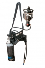 Dräger PAS Colt Kurzzeit-Pressluftatmer (BGR190-G26)