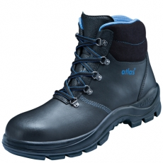 DUOSOFT 750 HI - EN ISO 20345 - S2 - SRC - W12