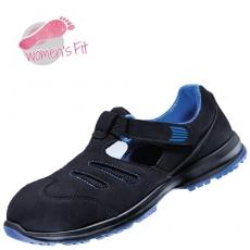 ESD GX 350 black - EN ISO 20345 - S1 - SRC - W10