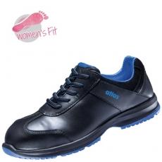 ESD GX 120 black - EN ISO 20345 - S2 - SRC - W10