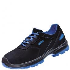 ERGO-MED 600 blueline - EN ISO 20345 - S2 - SRC - W12