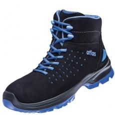 ESD SL 825 XP® blue - EN ISO 20345 - S1P - SRC - W12
