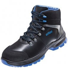 ESD SL 84 blue - EN ISO 20345 - S2 - SRC - W14