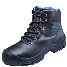 ERGO-MED 500 blueline - EN ISO 20345 - S3 - SRC - W12