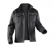 IDENTiQ cotton Jacke