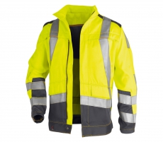 Safety X7 Jacke