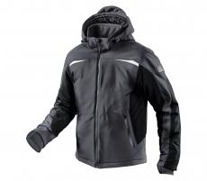 Windschutz Winter Softshell Jacke
