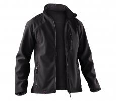 Windschutz Softshell Jacke