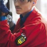 Unterwiesene Person tragbare Gaswarngeräte nach T021 / T023