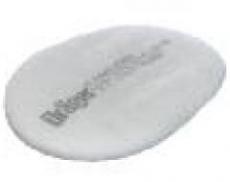 Dräger X-plore Partikelfilter P2 R Pad