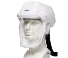 Dräger X-plore® 8000 Standardhaube, kurz (S/M)