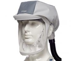 Dräger X-plore® 8000 Premiumhaube, kurz (S/M)