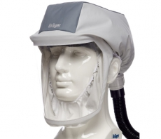 Dräger X-plore® 8000 Premiumhaube, kurz (L/XL)