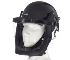 Dräger X-plore® 8000 Helm mit Visier, schwarz