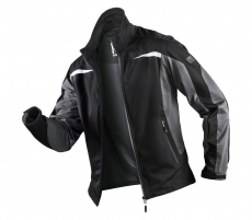 Windschutz Ultrashell Jacke