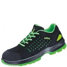 ESD SL 20 green - EN ISO 20345 - S1 - SRC - W10