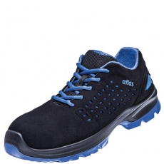 ESD SL 40 blue - EN ISO 20345 - S1 - SRC - W13