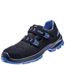 ESD SL 46 blue - EN ISO 20345 - S1 - SRC - W13