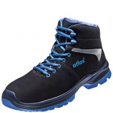 ESD SL 80 blue - EN ISO 20345 - S2 - SRC - W10