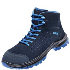 ESD SL 82 blue - EN ISO 20345 - S1 - SRC - W10