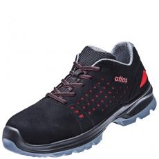 ESD SL 30 red - EN ISO 20345 - S1 - SRC - W10