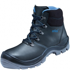 DUOSOFT 735 HI - EN ISO 20345 - S3 - SRC - W12