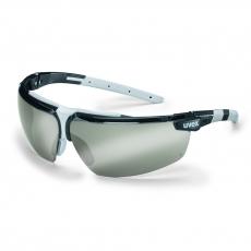 uvex i-3 9190 Schutzbrille: kratzfest, beschlagfrei
